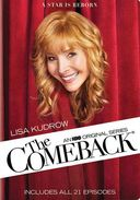 The Comeback - Limited Series (4-DVD)