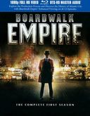 Boardwalk Empire - Complete 1st Season (Blu-ray +