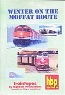 Trains - Winter on the Moffat Route
