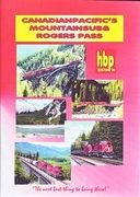 Trains - Canadian Pacific's Mountain Sub and