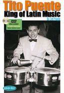 Tito Puente - King of Latin Music (DVD+Book)
