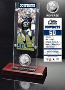Football - Dallas Cowboys: Sean Lee Ticket and