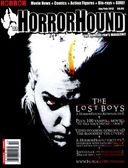 HorrorHound #33