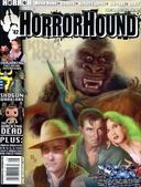 HorrorHound #42