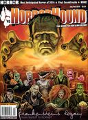 HorrorHound #45