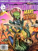 HorrorHound - Issue #62