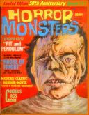 Horror Monsters Volume 1, #2 (Limited Edition -