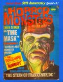 Horror Monsters Volume 1, #3 (Limited Edition -