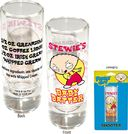 Family Guy - Stewie - Baby Batter Recipe -