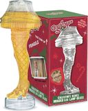 A Christmas Story - Molded 18oz. Leg Lamp Glass