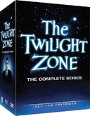 The Twilight Zone - Complete Series (25-DVD)