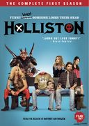 Holliston - Complete 1st Season (2-DVD)