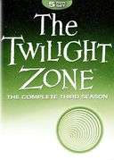 The Twilight Zone - Definitive Edition - Season 3