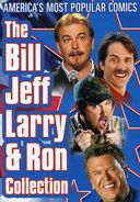 The Bill, Jeff, Larry, and Collection (4-DVD)