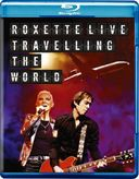 Live Travelling the World (Blu-ray)
