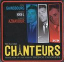 The Essential Chanteurs (3-CD)