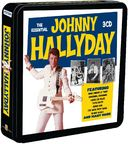 The Essential Johnny Hallyday (3-CD)