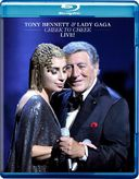 Tony Bennett & Lady Gaga - Cheek to Cheek Live