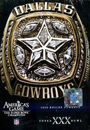 Football - NFL America's Game: Dallas Cowboys -