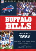 Football - NFL Games Archives: Buffalo Bills vs.
