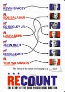 Recount: The Story of the 2000 Presidential