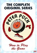 Hockey - Peter Puck: The Complete Original Series