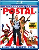 Postal (Blu-ray, Unrated)