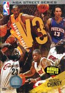 Basketball - NBA Street Series, Volume 3 (2-DVD)