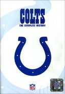 Football - Colts: The Complete History (2-DVD)