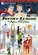 Justice League: The New Frontier (Special