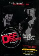 Russell Simmons Presents Def Poetry - Season 1
