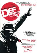 Russell Simmons Presents Def Poetry - Season 5