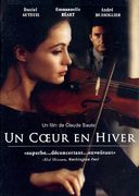 A Heart in Winter (Un Coeur En Hiver) (French,