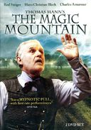 Thomas Mann's The Magic Mountain (2-DVD)