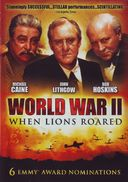 World War II - When Lions Roared (2-DVD)