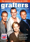 Grafters - Complete 1st Season (3-DVD)
