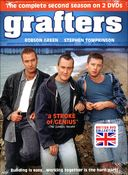 Grafters - Complete 2nd Season (2-DVD)
