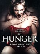 The Hunger - Complete 1st Season (4-DVD)