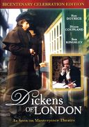 Masterpiece Theatre - Dickens of London (5-DVD)