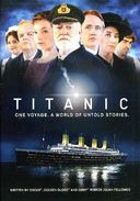 Titanic - Complete Mini-Series (With Bonus