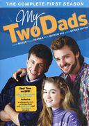 My Two Dads - Complete 1st Season (4-DVD)