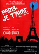 Paris, Je T'aime (Widescreen)