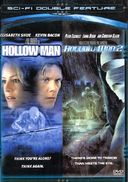 Hollow Man / Hollow Man 2 (2-DVD)
