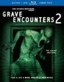 Grave Encounters 2 (Blu-ray)