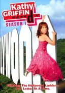 Kathy Griffin: My Life on the D-List - Season 1 (2-DVD)