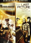 Nickelodeon / The Last Picture Show (2-DVD)