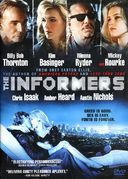 The Informers (Widescreen)