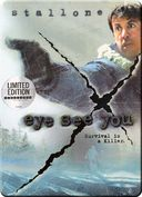 Eye See You (Limited Edition, Steelbook Case)