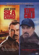 Jesse Stone: Sea Change / Stone Cold (2-DVD)