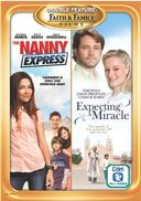 The Nanny Express / Expecting a Miracle (2-DVD)